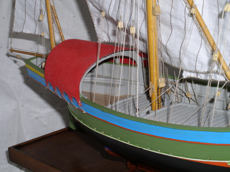 Galleria di SALVATORE ZAPPALA' (Le Barche di Salvo) - Pagina 4 P1010115