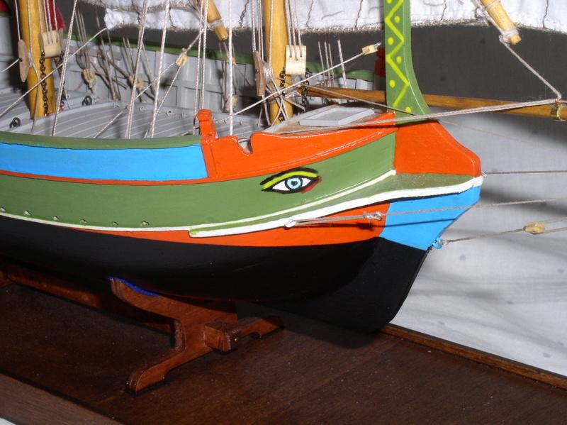 Galleria di SALVATORE ZAPPALA' (Le Barche di Salvo) - Pagina 4 P1010116