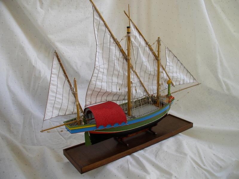 Galleria di SALVATORE ZAPPALA' (Le Barche di Salvo) - Pagina 4 P1010117