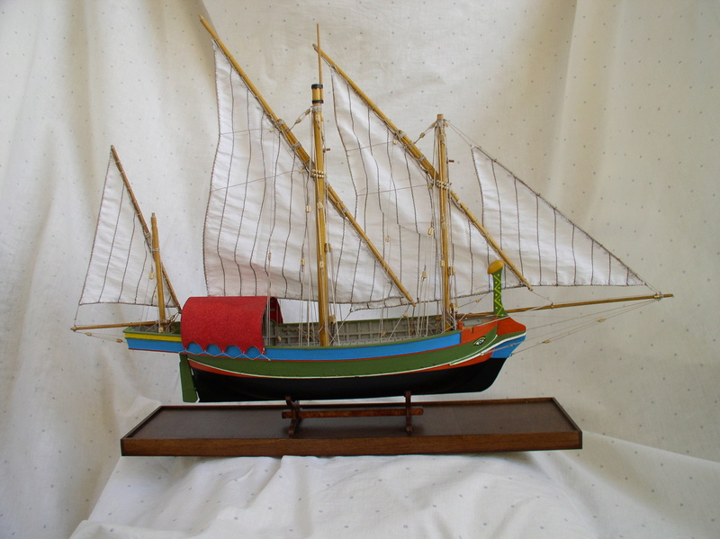 Galleria di SALVATORE ZAPPALA' (Le Barche di Salvo) - Pagina 4 P1010118