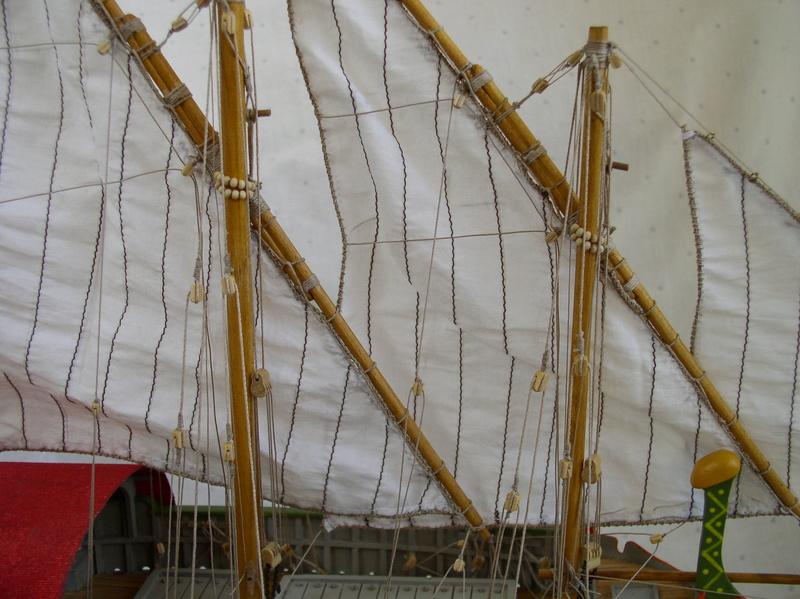 Galleria di SALVATORE ZAPPALA' (Le Barche di Salvo) - Pagina 4 P1010119