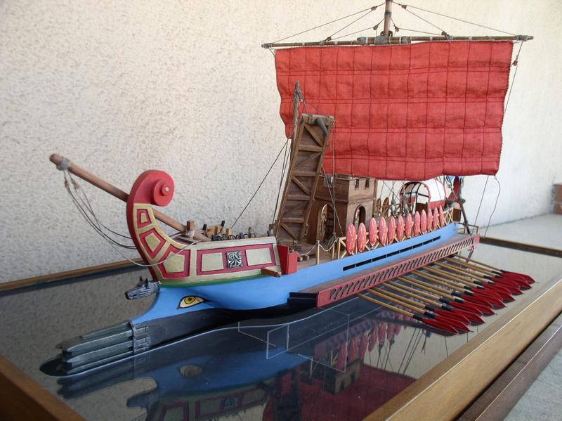 Galleria di SALVATORE ZAPPALA' (Le Barche di Salvo) - Pagina 5 P1010120