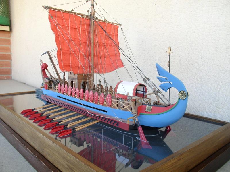 Galleria di SALVATORE ZAPPALA' (Le Barche di Salvo) - Pagina 5 P1010121