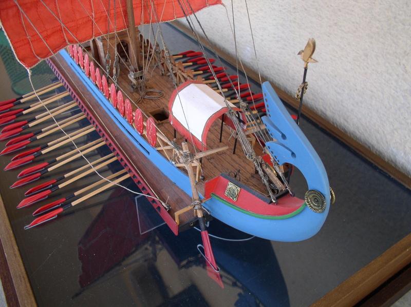 Galleria di SALVATORE ZAPPALA' (Le Barche di Salvo) - Pagina 5 P1010122