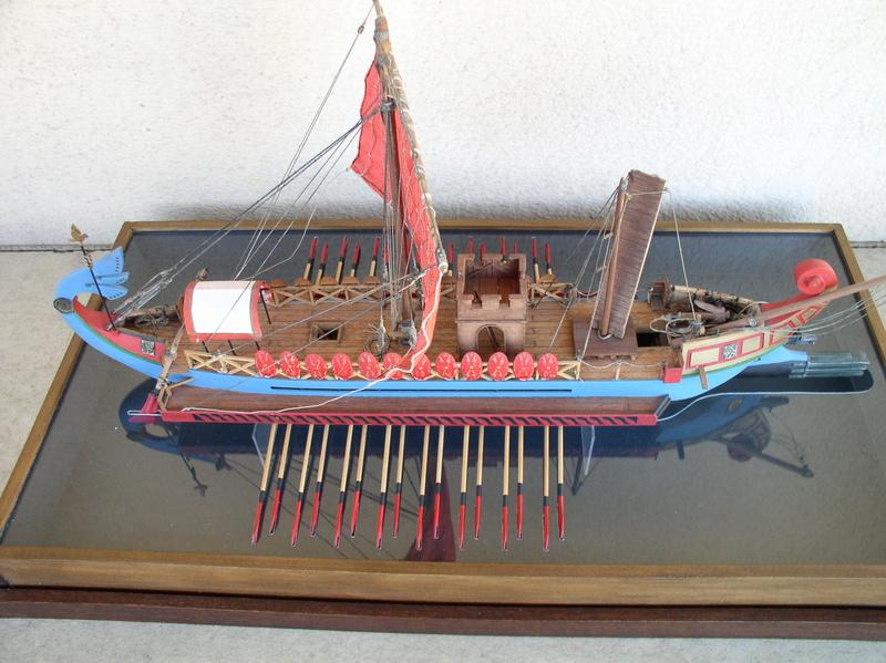 Galleria di SALVATORE ZAPPALA' (Le Barche di Salvo) - Pagina 5 P1010123