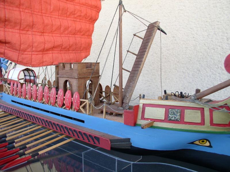 Galleria di SALVATORE ZAPPALA' (Le Barche di Salvo) - Pagina 5 P1010124