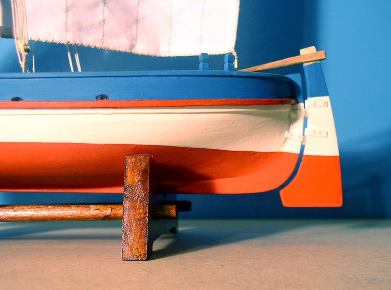 Galleria di SALVATORE ZAPPALA' (Le Barche di Salvo) - Pagina 5 P1010125
