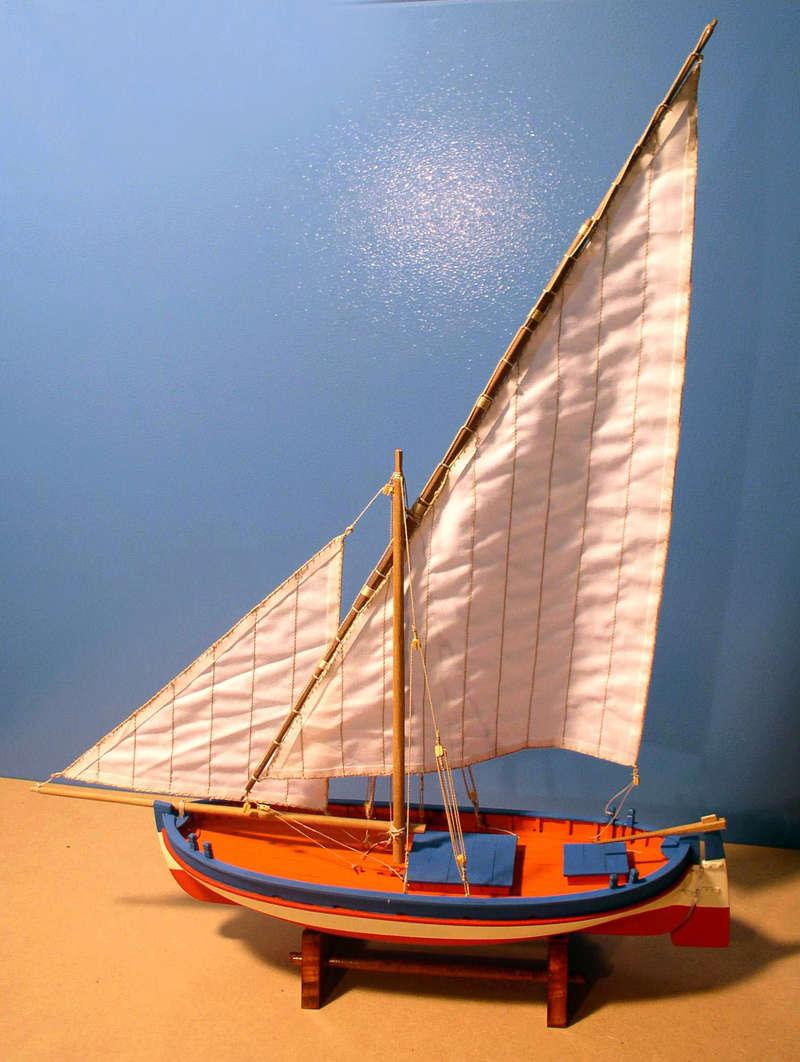 Galleria di SALVATORE ZAPPALA' (Le Barche di Salvo) - Pagina 5 P1010126