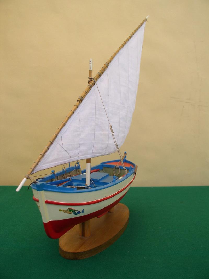 Galleria di SALVATORE ZAPPALA' (Le Barche di Salvo) - Pagina 4 P1010216