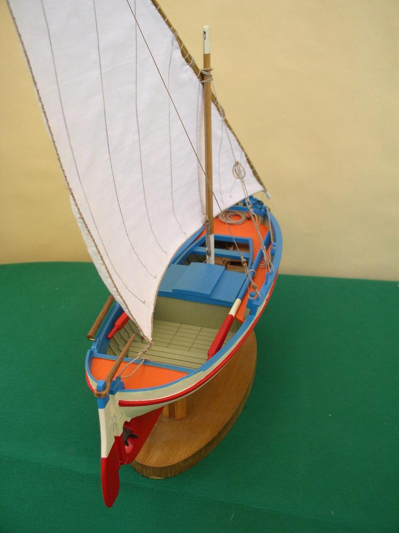 Galleria di SALVATORE ZAPPALA' (Le Barche di Salvo) - Pagina 4 P1010217