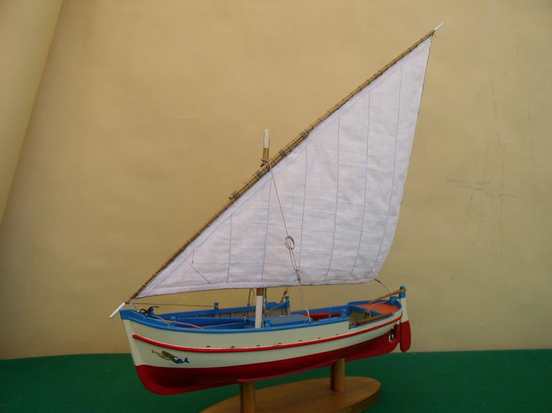 Galleria di SALVATORE ZAPPALA' (Le Barche di Salvo) - Pagina 4 P1010218