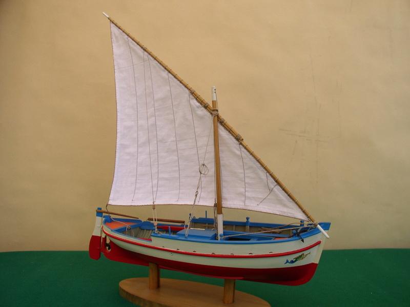 Galleria di SALVATORE ZAPPALA' (Le Barche di Salvo) - Pagina 4 P1010219