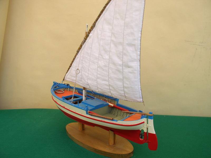 Galleria di SALVATORE ZAPPALA' (Le Barche di Salvo) - Pagina 4 P1010220