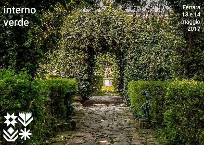 giardini - Interno Verde, maggio a Ferrara per scoprire la città e i suoi giardini Copia_10