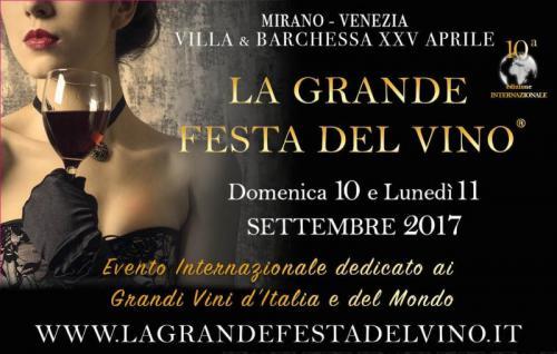 vino - La Grande Festa del Vino 10^ edizione Festa_10