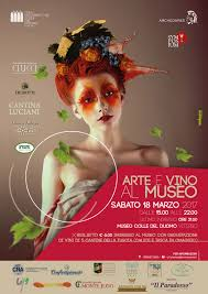 Arte e vino al museo 2017 Index10