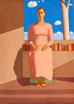 """""""20 d'arte"""": rassegna di pittura alla Galleria Europa di Lido di Camaiore M_manz10"""