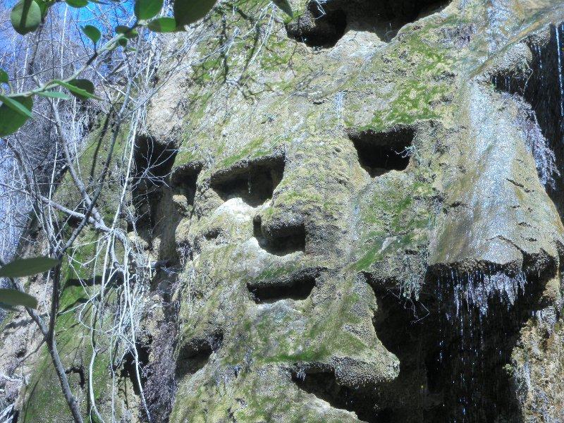 Escursione nella foresta di Funtanamela (Laconi, OR) Masche10