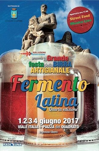 Fermento Latina 2017 Nuovai10