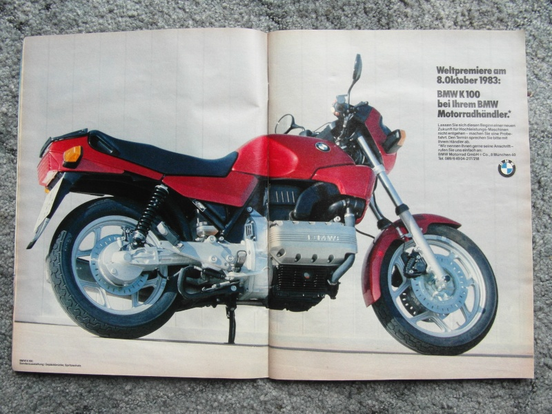 Hi , this will be my build and restore/fixing attempt of my K100 '83  Sam_0513