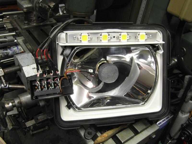LED bulb for headlight Sam_0720