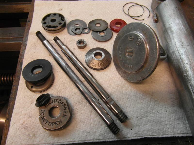 Ever wondered what's inside a BMW damper? Sam_0817