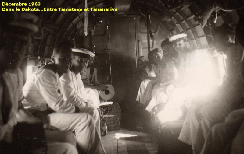 [Campagnes] Djibouti décembre 1963 Automn19