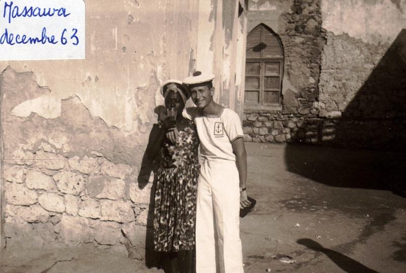 [Campagnes] Djibouti décembre 1963 Automn21