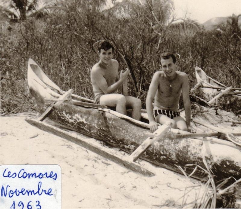 [Campagnes] Djibouti décembre 1963 Automn23