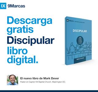 Descargue gratuitamente libro Discipular 19029210