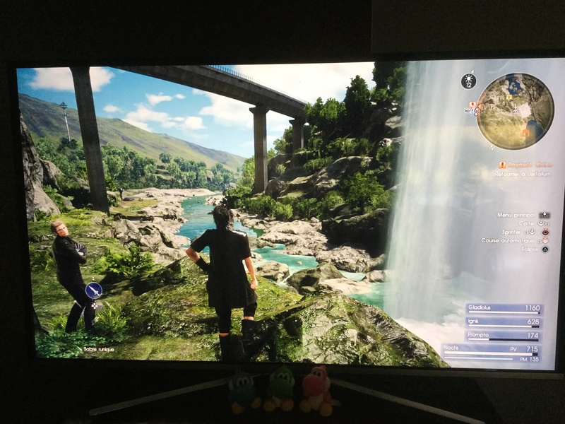 TV 4K/HDR pour PS4 Pro et Xbox One S : vos tests et avis - Page 3 Img_1011