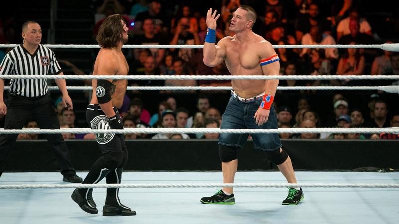 [Divers] Top 10 des plus grands rivaux de John Cena  01_00410
