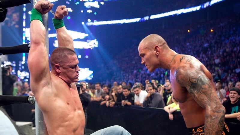 [Divers] Top 10 des plus grands rivaux de John Cena  10_bre10