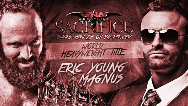 [Compétition] Premiers matchs annoncés pour TNA Sacrifice  110