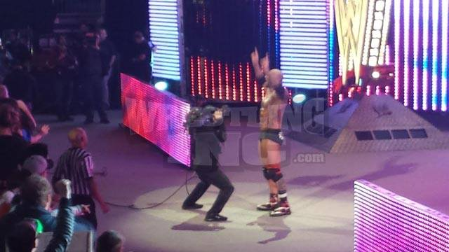 [Compétition] Réactions après le Royal Rumble 15337910