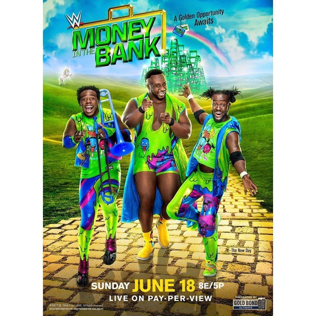 [Compétition] Poster du Money In The Bank 2017 18879710