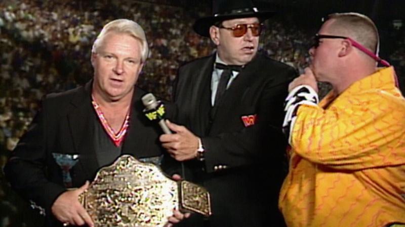 [Divers] Les 50 meilleurs orateurs de la WWE  19910811