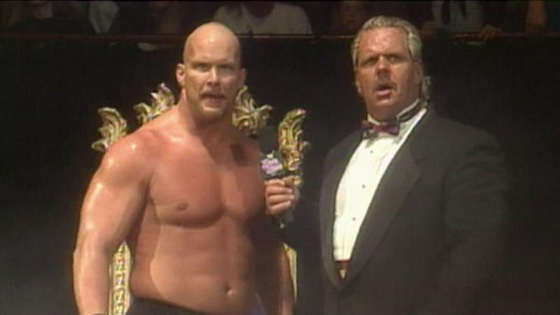[Divers] Les 50 meilleurs orateurs de la WWE  19960611