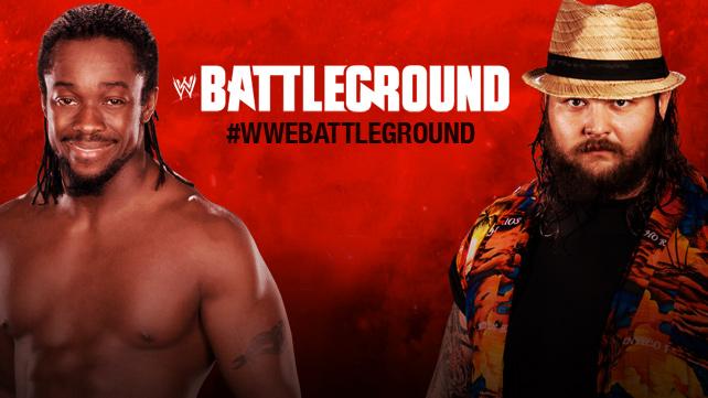 WWE Battleground du 06/10/2013 20131010