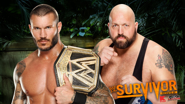 WWE Survivor Series du 24/11/2013 20131110