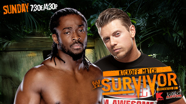 WWE Survivor Series du 24/11/2013 20131113