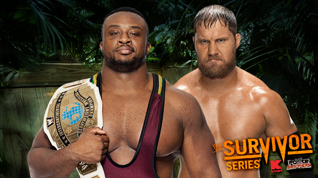 WWE Survivor Series du 24/11/2013 20131114