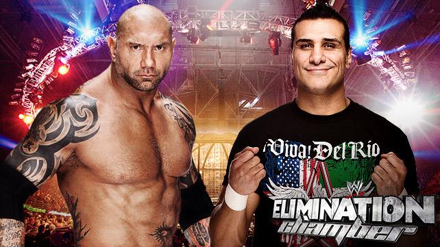 WWE Elimination Chamber du 23 février 2014 20140117