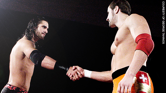 [Divers] La Ring Of Honor à l'honneur à la WWE !  20140210