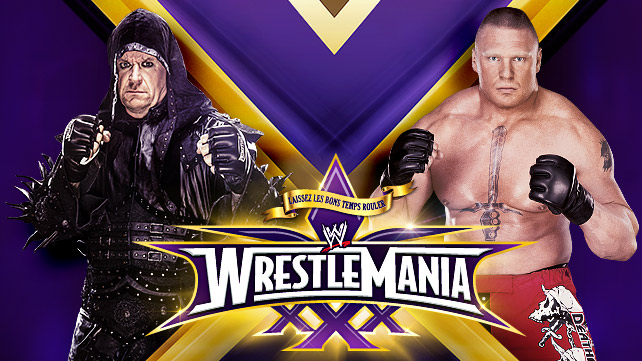 WWE Wrestlemania XXX du 6 avril 2014 20140219