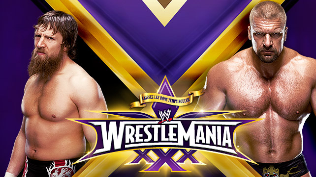 WWE Wrestlemania XXX du 6 avril 2014 20140310
