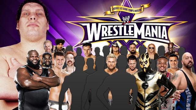 WWE Wrestlemania XXX du 6 avril 2014 - Page 2 20140312