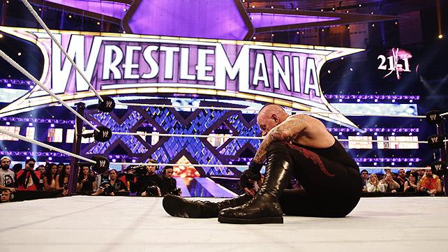 [Compétition] Un dernier match pour l'Undertaker ?  20140410