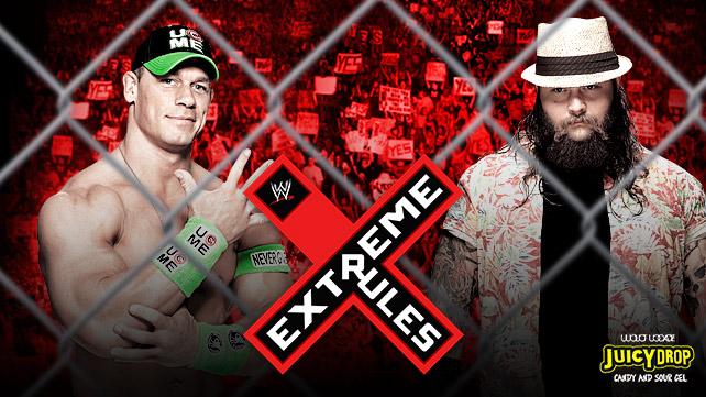 WWE Extreme Rules du 4 mai 2014 20140411