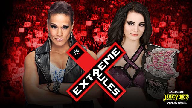 WWE Extreme Rules du 4 mai 2014 20140413